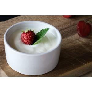 Йогурт з фруктовим наповнювачем 350 г