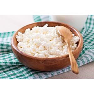 Сир кисломолочний 0.5/1 кг