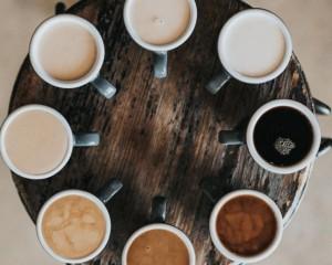 Органічні чаї, кава