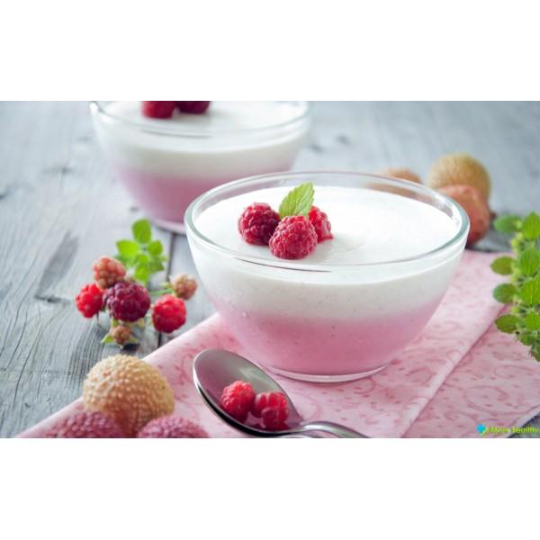 Йогурти