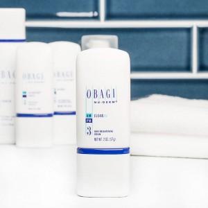 Obagi Nu-Derm Clear Fx - Крем з вмістом арбутину 7%, 57г