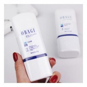 Obagi Nu-Derm Clear Rx - Крем з вмістом гідрохінону 4%, 57г