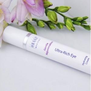 Obagi Gentle Rejuvenation Ultra-Rich Eye Hydrating Cream - Активний зволожуючий крем навколо очей, 15 г