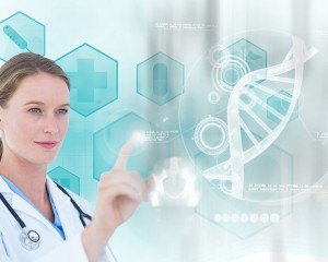 Генетичні дослідження організму